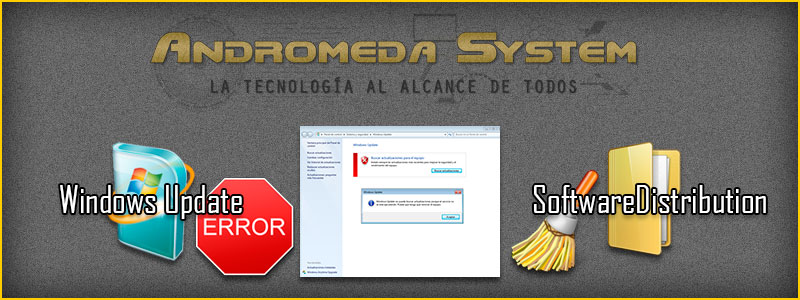 Error Windows Update El Servicio No Se Esta Ejecutando